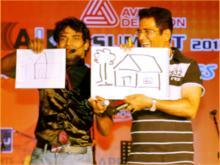 Indias No 1 Mentalist Mind reader Aladin In Goa