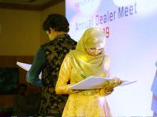 Indias No 1 Mentalist Mind reader Aladin at The Floara Hotel Cochin Kerala